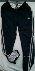 Спортивные штаны Lonsdale, на рост 158-164 см
