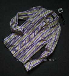 Рубашка  Next премиум новая, р-р М