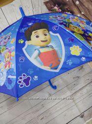 Зонт детский Щенячий патруль