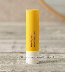 Canola Honey Lip Balm питательный бальзам для губ с медом и маслом манго
