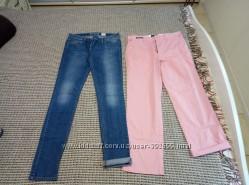 Продам пакет вещей брюки, джинсы