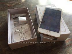 iPhone 6S 32gb gold оригинальный новый