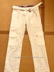 Новые легкие брюки GF Ferre на 146-152
