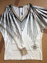 Блуза и пояс Gizia размер 38-40