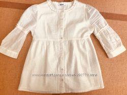 Блуза DKNY размер XLна рост 148-158
