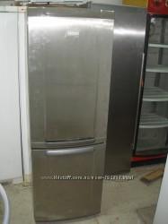 Бу холодильник Electrolux 180см  Швеция