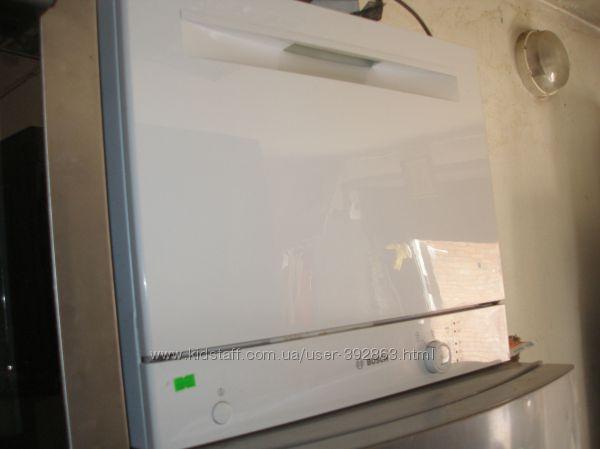 Бу настольная посудомоечная машина Bosch