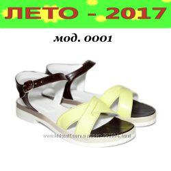 Кожаные сапоги, ботинки, туфли, босоножки, шлепанцы -  от производителя