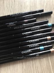 Chanel карандаш для глаз водостойкий stylo yeux waterproof
