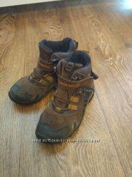 Ботинки на сухую погоду