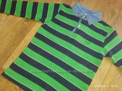 Рубашка реглан