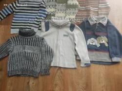 Кофты, свитера для мальчика