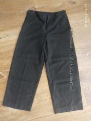 Классические брюки для утренника в садике