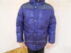 Куртка еврозима, демисезонная пуховая, LTB, 5-6 лет