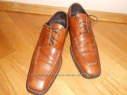 Туфли чоловічі Dario Gabrielli  Італія,  розмір 42
