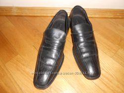 Туфли чоловічі Dario Gabrielli  Італія розмір 42 см