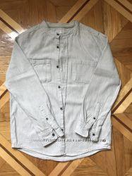 Рубашка, Zara, Рост 152, 11-12 лет