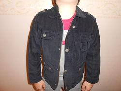 Куртка, Wenice, летняя, 116 рост