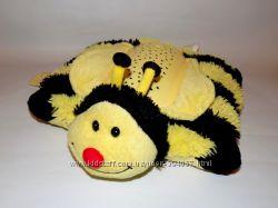 Ночник-Проектор звездного неба, Dream lites-Пчелка светит больше часа