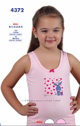 Майка для девочки 4372 BAYKAR Турция 5 140-146р