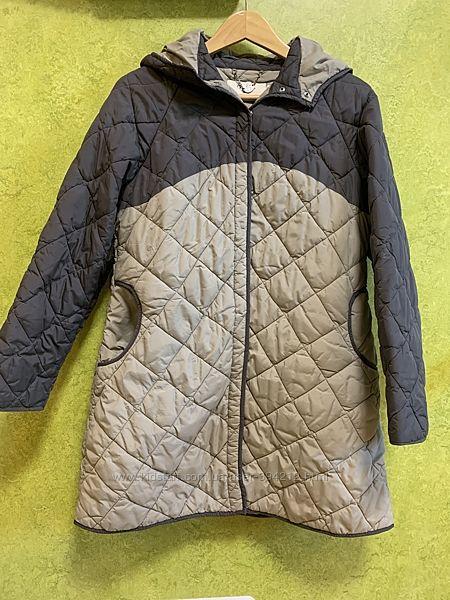Длинная куртка или короткое пальто деми