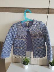 Куртка  Monsoon  р. 110 для девочки