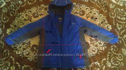 Gelert фирменная куртка на мальчика