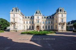 Апартаменты палац Потоцьких . Львов