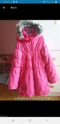 пальто lassie