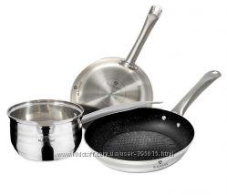 Набор посуды Blaumann BL-3177 3 предмета, индукция