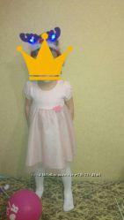 Платье HM для девочки 3-4 лет