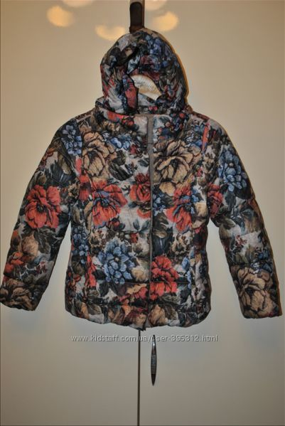 Две куртки Monnalisa