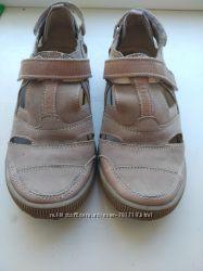 Туфли кожаные 30 р