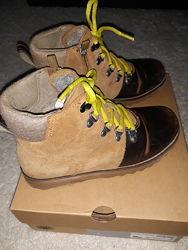 Ботинки зимние ugg