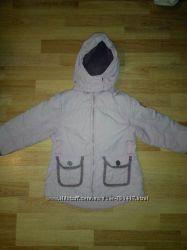 Куртка для девочки 3-4 года Next, C&A.
