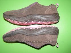 Замшеві туфлі Skechers 31 розмір 20см устілка