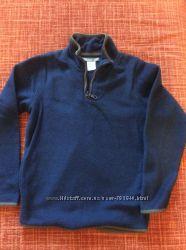 Продам тёплый флисовый свитер