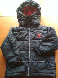 Куртка деми для мальчика