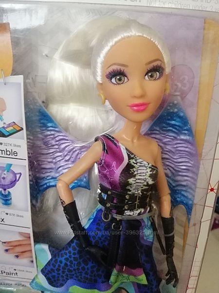 Мс2 кукла  Embrer