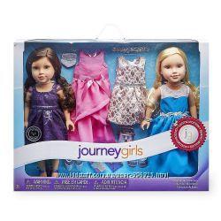 Кукла блондинка Journey Girls