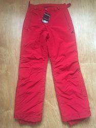 лыжные брюки Adidas р. 46