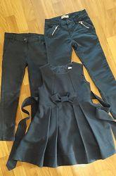 Одежда в школу для девочки