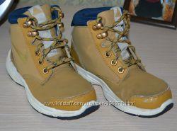 Ботинки nike 19. 5 см по стельке