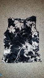 Шелковая блуза Marella