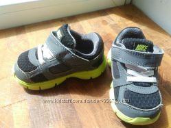 Кроссовки nike 21 размер, кросівки 21 розмір, 11см