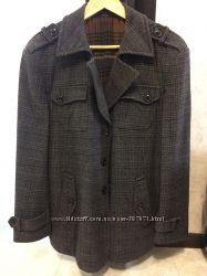 Шикарное пальто для стильного мужчины