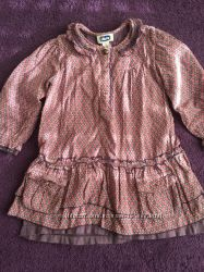 Платье chicco р. 80