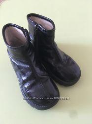 Итальянские деми ботиночки р. 24