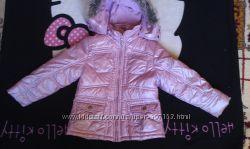 Куртка  Next , Shredz на2 девочку 7-8 лет