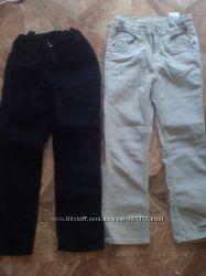 брюки джинсы 5-6 лет H&M